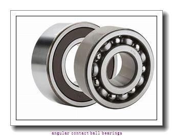 3.15 Inch | 80 Millimeter x 6.693 Inch | 170 Millimeter x 2.689 Inch | 68.3 Millimeter  NTN 5316C3  Angular Contact Ball Bearings
