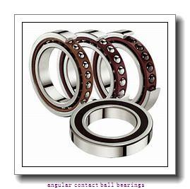2.756 Inch | 70 Millimeter x 5.906 Inch | 150 Millimeter x 2.5 Inch | 63.5 Millimeter  NTN 5314NRC3  Angular Contact Ball Bearings