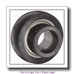 QM INDUSTRIES QAMC18A304SC  Cartridge Unit Bearings