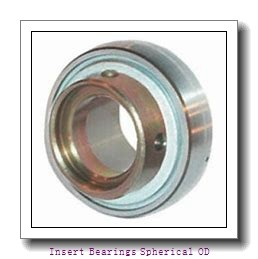 SEALMASTER AR-205  Insert Bearings Spherical OD
