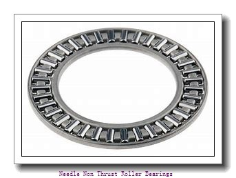 0.787 Inch | 20 Millimeter x 0.984 Inch | 25 Millimeter x 1.516 Inch | 38.5 Millimeter  KOYO JR20X25X38,5  Needle Non Thrust Roller Bearings