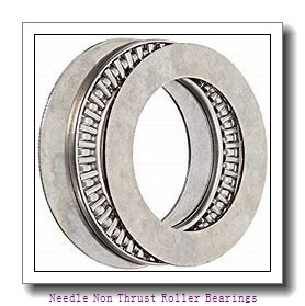 0.984 Inch | 25 Millimeter x 1.26 Inch | 32 Millimeter x 0.472 Inch | 12 Millimeter  KOYO HK2512B  Needle Non Thrust Roller Bearings