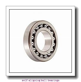 75 mm x 160 mm x 37 mm  FAG 1315-M  Self Aligning Ball Bearings