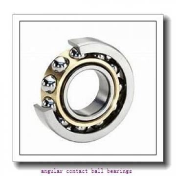 FAG 7408-B-MP-UO  Angular Contact Ball Bearings