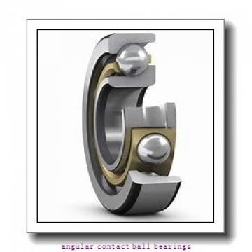 2.165 Inch | 55 Millimeter x 4.724 Inch | 120 Millimeter x 1.937 Inch | 49.2 Millimeter  NTN 5311NR  Angular Contact Ball Bearings