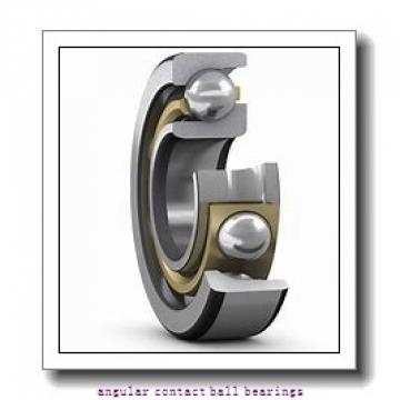 FAG 7413-B-MP-UA  Angular Contact Ball Bearings