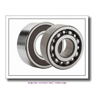 FAG 7413-B-MP-UO  Angular Contact Ball Bearings