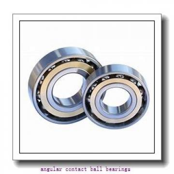 1.575 Inch | 40 Millimeter x 3.543 Inch | 90 Millimeter x 1.563 Inch | 39.69 Millimeter  NTN W5308ZNR  Angular Contact Ball Bearings