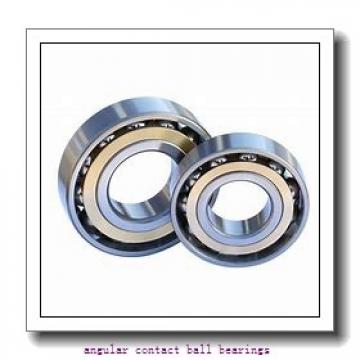 FAG 7410-B-MP-UO  Angular Contact Ball Bearings