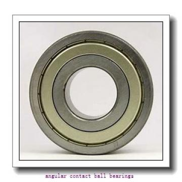 FAG 7412-B-MP-UO  Angular Contact Ball Bearings