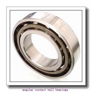 0.669 Inch | 17 Millimeter x 1.575 Inch | 40 Millimeter x 0.811 Inch | 20.6 Millimeter  NTN W5203LLU  Angular Contact Ball Bearings