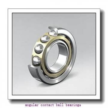 FAG 7411-B-MP-UO  Angular Contact Ball Bearings