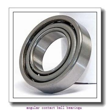 0.669 Inch | 17 Millimeter x 1.85 Inch | 47 Millimeter x 0.874 Inch | 22.2 Millimeter  NTN 5303C3  Angular Contact Ball Bearings