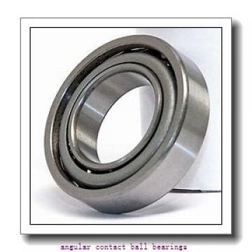 1.378 Inch | 35 Millimeter x 2.835 Inch | 72 Millimeter x 1.063 Inch | 27 Millimeter  NSK 5207ZZTNC3  Angular Contact Ball Bearings