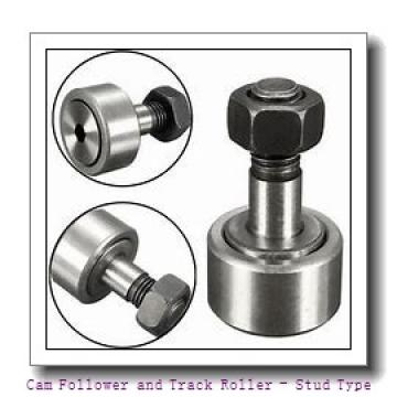 IKO CR24VB  Cam Follower and Track Roller - Stud Type