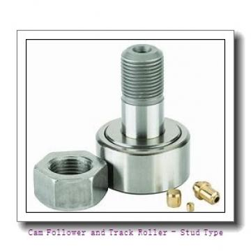 IKO CR26UU  Cam Follower and Track Roller - Stud Type