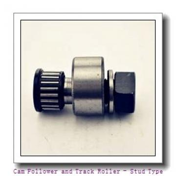 IKO CR24VR  Cam Follower and Track Roller - Stud Type