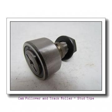 SMITH BCR-2-1/4-BC  Cam Follower and Track Roller - Stud Type
