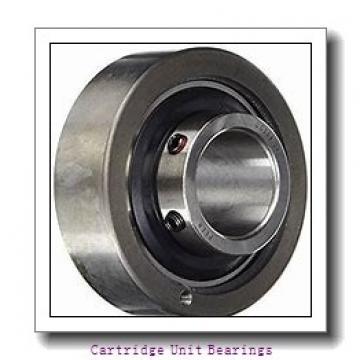 QM INDUSTRIES QVMC15V207SN  Cartridge Unit Bearings