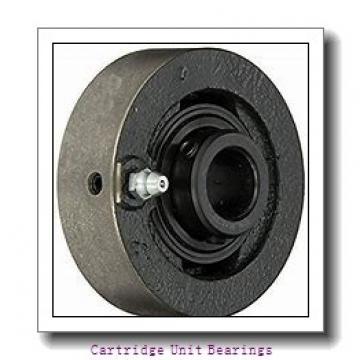 QM INDUSTRIES QVMC15V207SEN  Cartridge Unit Bearings