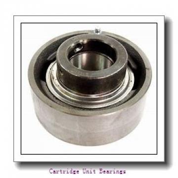 QM INDUSTRIES QVMC11V115SC  Cartridge Unit Bearings