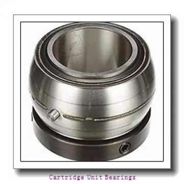 QM INDUSTRIES QVMC26V407SN  Cartridge Unit Bearings