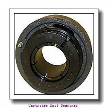 QM INDUSTRIES QAMC18A085SB  Cartridge Unit Bearings
