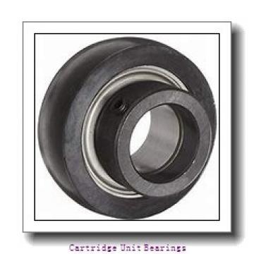 QM INDUSTRIES QMMC15J212SEO  Cartridge Unit Bearings
