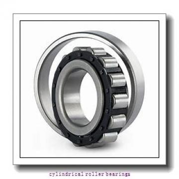 3.74 Inch | 95 Millimeter x 6.693 Inch | 170 Millimeter x 2.189 Inch | 55.6 Millimeter  ROLLWAY BEARING U-5219-EMR  Cylindrical Roller Bearings