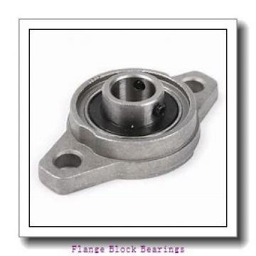 DODGE F2B-SL-015  Flange Block Bearings