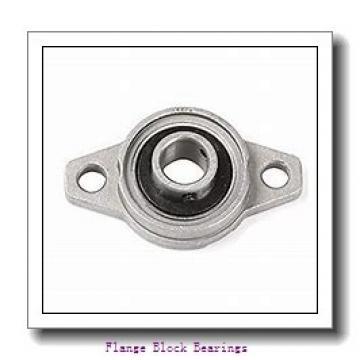 REXNORD ZF9400Y  Flange Block Bearings