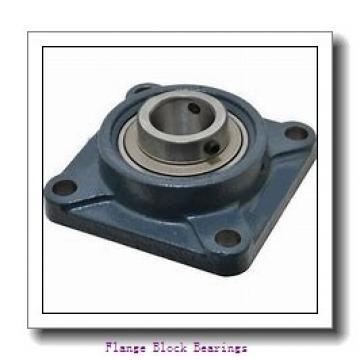 DODGE F4B-SLX-200L  Flange Block Bearings