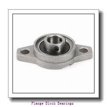 DODGE F3B-SL-014  Flange Block Bearings