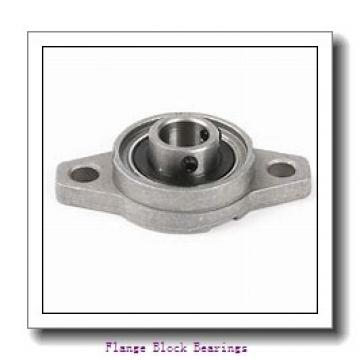 REXNORD ZFS9207S  Flange Block Bearings