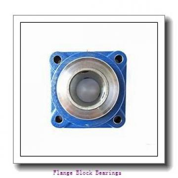 REXNORD ZFS5200S  Flange Block Bearings