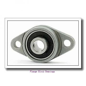REXNORD MBR6403Y  Flange Block Bearings