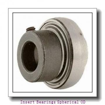SEALMASTER AR-1-2TC  Insert Bearings Spherical OD