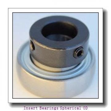 SEALMASTER AR-2-110  Insert Bearings Spherical OD