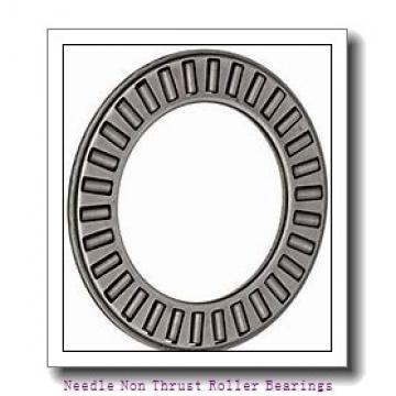0.472 Inch   12 Millimeter x 0.945 Inch   24 Millimeter x 0.551 Inch   14 Millimeter  KOYO NA4901A.2RS  Needle Non Thrust Roller Bearings