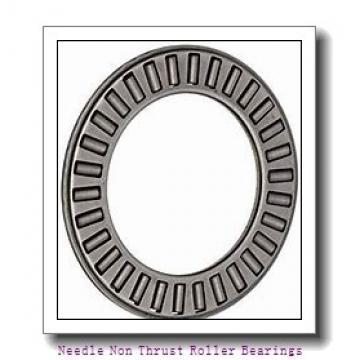 0.625 Inch   15.875 Millimeter x 0.875 Inch   22.225 Millimeter x 0.5 Inch   12.7 Millimeter  KOYO BH-108  Needle Non Thrust Roller Bearings