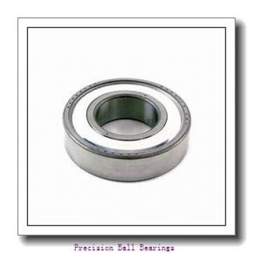 2.362 Inch | 60 Millimeter x 3.346 Inch | 85 Millimeter x 1.024 Inch | 26 Millimeter  TIMKEN 2MM9312WI DUM  Precision Ball Bearings