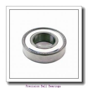 4.331 Inch | 110 Millimeter x 5.906 Inch | 150 Millimeter x 2.362 Inch | 60 Millimeter  TIMKEN 2MM9322WI TUM  Precision Ball Bearings