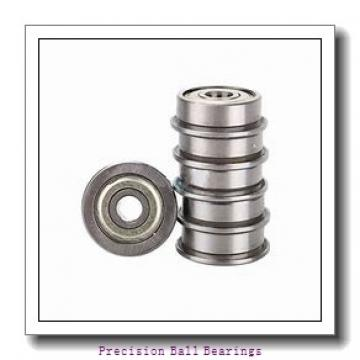 4.331 Inch | 110 Millimeter x 5.906 Inch | 150 Millimeter x 1.575 Inch | 40 Millimeter  TIMKEN 2MM9322WI DUH  Precision Ball Bearings