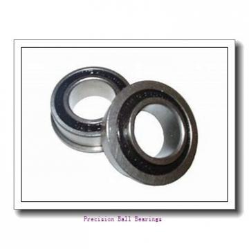26.378 Inch   670 Millimeter x 32.283 Inch   820 Millimeter x 2.717 Inch   69 Millimeter  SKF 718/670 AMB/P5  Precision Ball Bearings