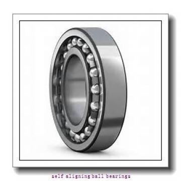 75 mm x 160 mm x 37 mm  FAG 1315-K-M-C3  Self Aligning Ball Bearings