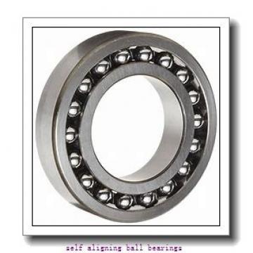 12 mm x 32 mm x 14 mm  FAG 2201-2RS-TVH  Self Aligning Ball Bearings
