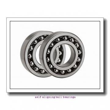 110 mm x 200 mm x 53 mm  FAG 2222-K-M-C3  Self Aligning Ball Bearings