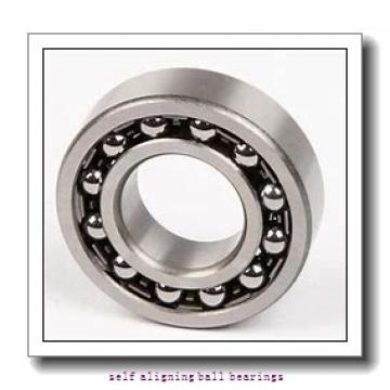 55 mm x 120 mm x 29 mm  FAG 1311-TVH  Self Aligning Ball Bearings