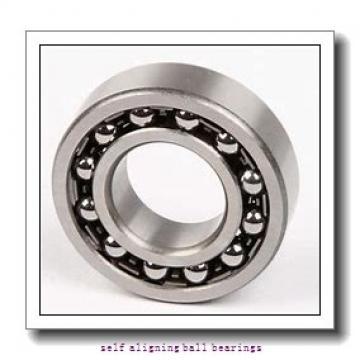 55 mm x 120 mm x 43 mm  FAG 2311-TVH  Self Aligning Ball Bearings