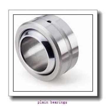 EBC GX70 F  Plain Bearings